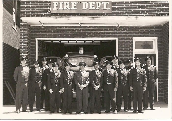 LaCrosse Fire Department